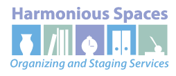 Harmonious Spaces Logo